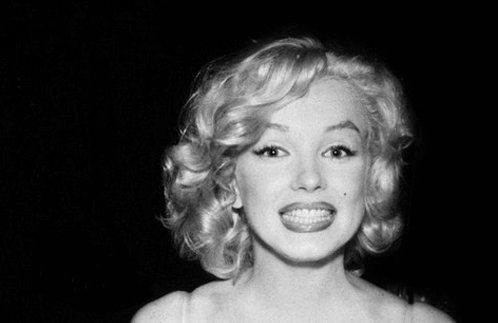 B w diva marilyn monroe image 277390 on - Marilyn monroe diva ...