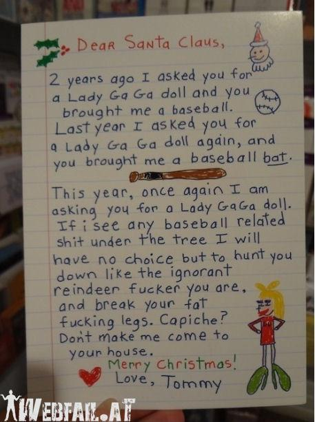 baseball, boy, christmas, doll, fail