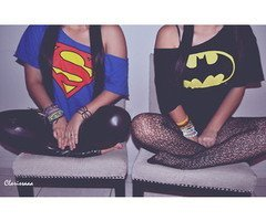 batman, best friends, super heroes, superman