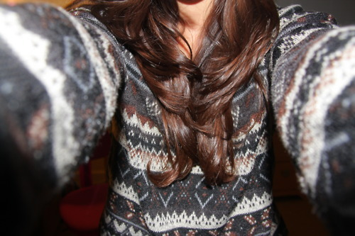 be you, beautiful, beauty, brown hair, cardigan