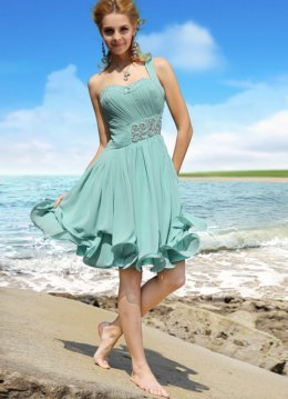 beach, blue, bride, bridemaid, dress