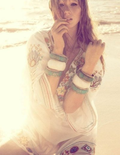 beach, cool, cute, fashion, girl