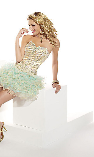 beautiful, beauty, blonde hair, cute, dresses