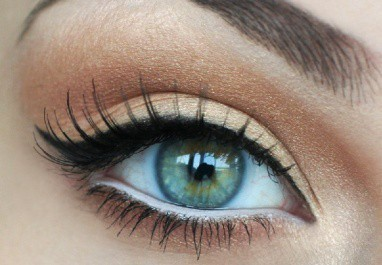 beautiful, blue, blue eyes, cute, eye liner, eyes, fashion, girl, green, green eyes, hair, make, make up, pretty, style