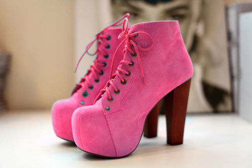 beautiful, boots, fashion, jeffrey campbell, lita