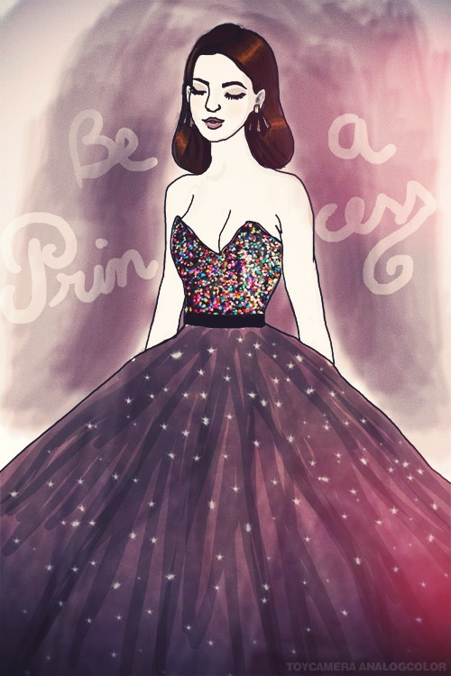 beautiful, cute, draw, drawing, dress