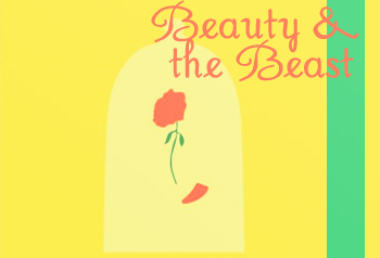beauty and the beast, belle, disney, disney princess, love-bree