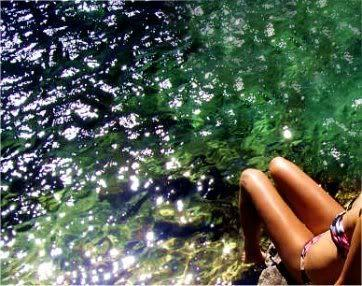 beauty, clear water, cool, current, cute, damn, effects, fashion, girl, good, makeup, ocean, photography, pretty, river, rocks, sea, sexy, stream, summer, sun, surf, surfer, surfing, swimmers, swimming, tan, think, water, waves