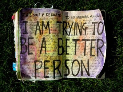 better person, quote, quotes