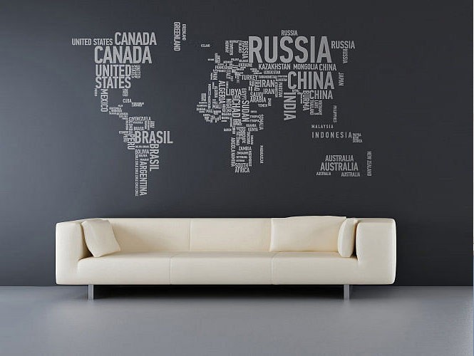 Remarkable Wall Design Black And White 100 Examples Of Furnishings And Wall  Decoration