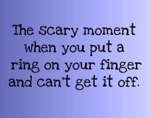 blue, finger, funny, haha, lol, moment, ring, scary, scary moment, text, thats right :p
