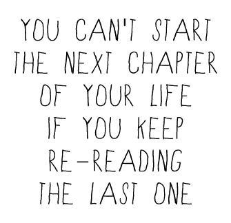 book, chapter, life, love, message