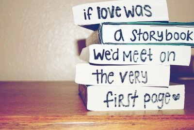 Cute Love Pictures  Quotes on Book  Cute  Love  Quote  Quotes   Inspiring Picture On Favim Com