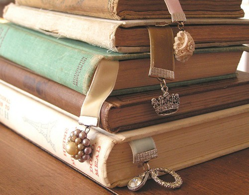 books, love, old, vintage