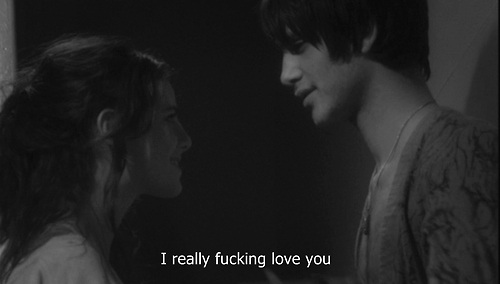 boy, cook, couple, effy, effy stonem