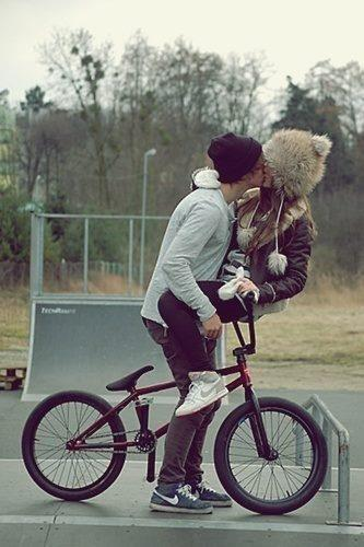 boy, couple, cute, girl, love, nike