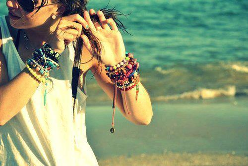 bracelet, cool, cute, fashion, girl