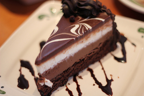 Cake Chocolate Delicious Food Olive Garden Image 271491 On