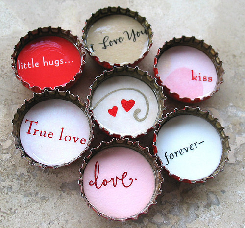 caps, cute, forever, hearts, hugs