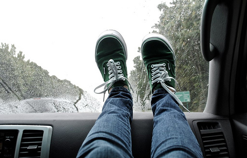 car, legs, photo, photography, shoe, shoes, vans