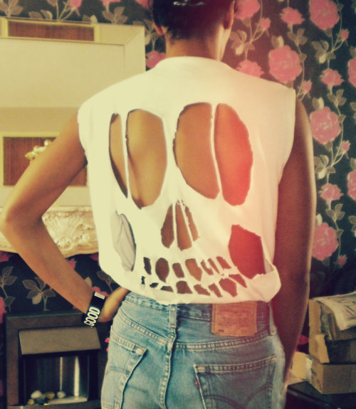 casual, cute, diy, fashion, floral - image #275071 on ...