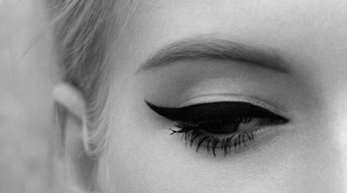 How to Do Perfect Cat Eyes Makeup - Free Makeup Tips with Pictures