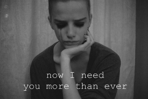 girl crying tumblr quotes - photo #19