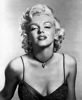cuote, cute, love, marilyn monroe, perfect