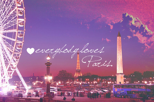 cute, everybody, france, heart, love