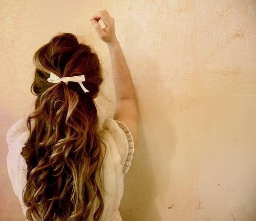 cute, fashion, girl, hair