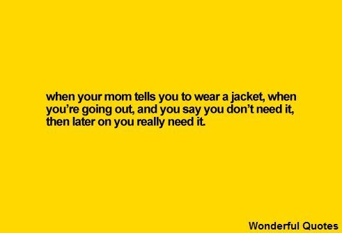 cute, haha, jacket, lol, qoutes