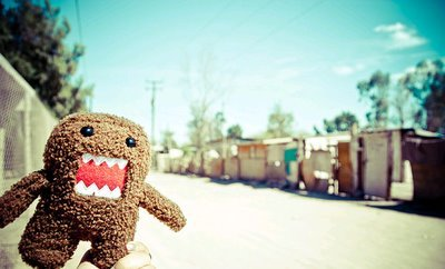 day, domo, fun, heat, houses