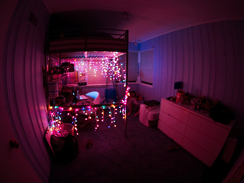 enjoy lights new year perfect room image 272018 on