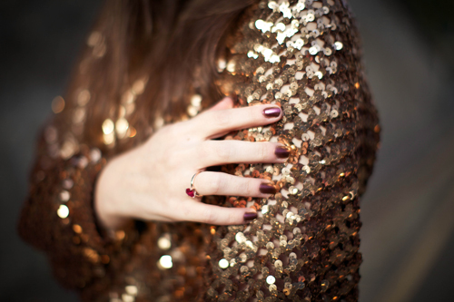fashion, french, girl, glamour, glitter