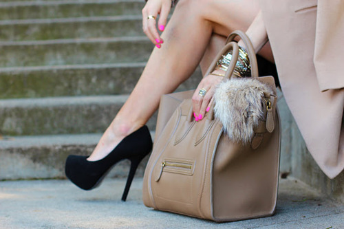 fashion, handbag, heels, high heels, purse