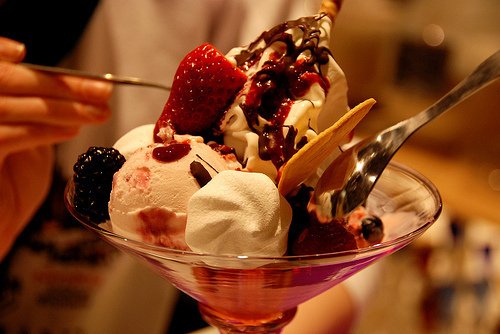 food, ice cream, love, photography, sweets, yummy