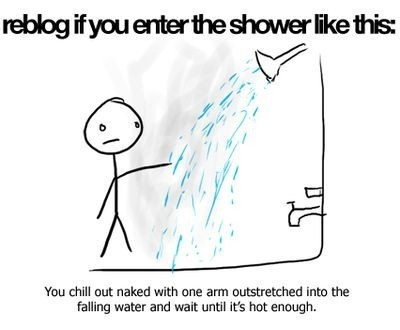 funny, humor, lol, shower
