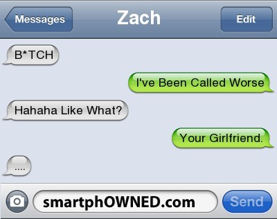 hahah, smartpohowned, text, true