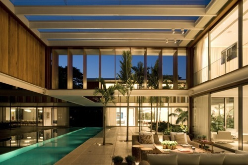 house interior pool rich room image 278318 on
