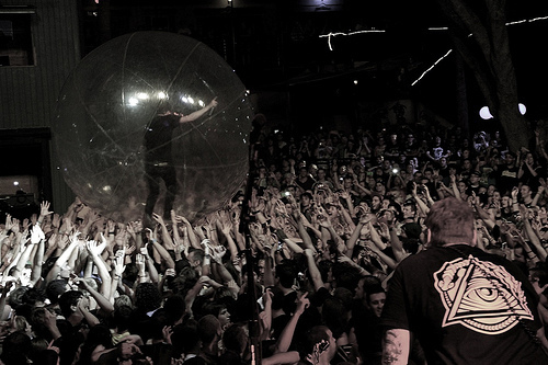 a day to remember, adtr, ball, band, beautiful