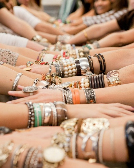 accessories, arms, bracelets, fashion, friends