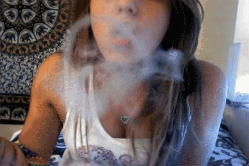 addicted, awesome, beach, beautiful, beauty, belt, blonde, blue, brown hair, cigarretes, cool, deadroses, folow, gif, gifs, gifs ok, girl, gross, it moves, mouth, necklace, nice, para rod, smoke, weed, working, wut
