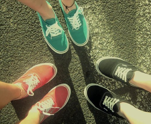 adorable, all star, amazing, anklet, anklets, black, blue, colors, colours, cool, cute, feet, friends, girls, green, iamsuziie, indie, photo, photography, polaroid, pro, professional, red, road, scene, shoes, sneakers, summer, sunshine, vans