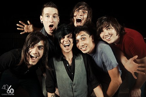 adorable, amazing, beautiful, boy, boys, close eyes, cute, fashion, friends, gauges, guy, guys, hair, image, male, perfect, photo, photography, piercing, plug, reamer, sleeping with sirens, smile, style, sws