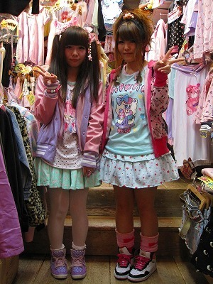 adorable, awesome, clothes, cute, fairy kei