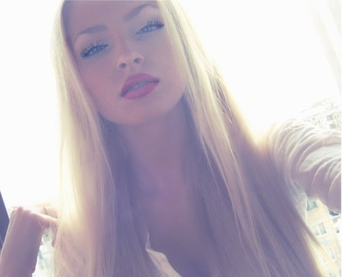 alena shishkova, barbie, beautiful, blonde, gorgeous