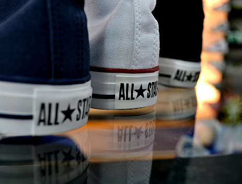all star, converse, shoes