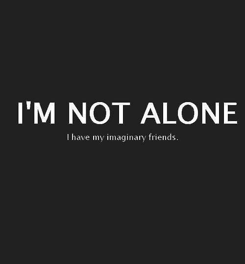 Friend Quotes Alone: Alone, Be Strong, Black, Black And White, Boy