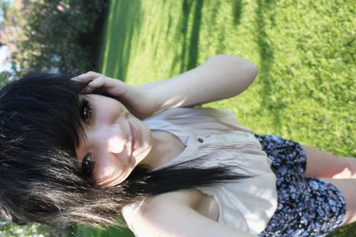 alternative, alternative girl, black hair, brunette, cute, eyes, girl, megan nihart, scene