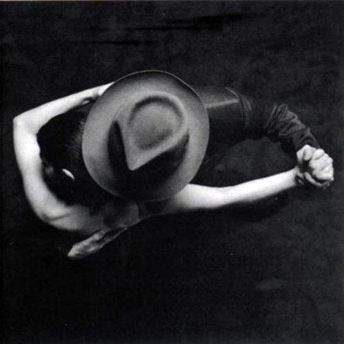 amazing, art, b&w, black and white, couple, dance, girl, hat, him, man, photo, photography, she, tango, touch, woman